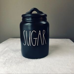 NEW!!  Rae Dunn baby sugar canister!